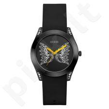 Moteriškas laikrodis GUESS W0023L10