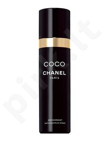 Chanel Coco, dezodorantas moterims, 100ml