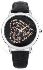 MORGAN laikrodis M1214B