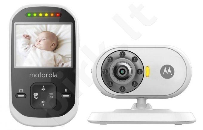 Mobili auklė Motorola MBP25