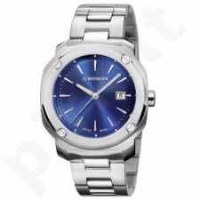Vyriškas laikrodis WENGER EDGE INDEX 01.1141.112