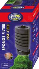 AQUA NOVA kampinis kempininis filtras 80l/h