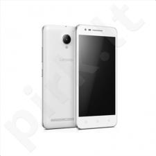 Lenovo Vibe C2 White