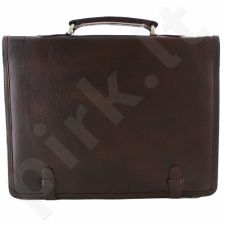 Vyriškas portfelis SEHGAL VRPF1285BRN