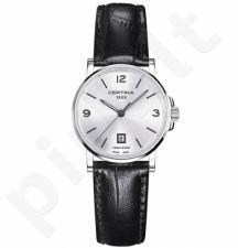Moteriškas laikrodis Certina C017.210.16.037.00
