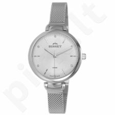 Moteriškas laikrodis BISSET Bellinzona BSBF22SISX03BX