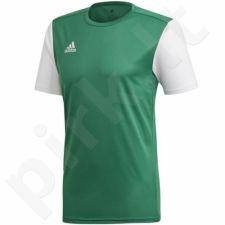 Marškinėliai futbolui Adidas Estro 19 JSY M DP3238