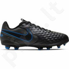 Futbolo bateliai  Nike Tiempo Legend 8 Academy FG/MG JR AT5732 004