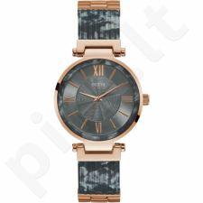 Moteriškas laikrodis GUESS W0638L11