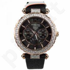 Moteriškas laikrodis Q&Q  ATTRACTIVE DA79J102Y