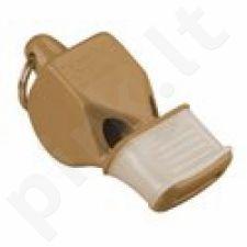 Švilpukas FOX CMG Classic Safety + virvutė 9603-1208 auksinės spalvos