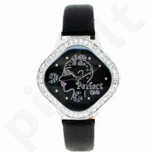 Moteriškas laikrodis  PERFECT GIRLS PRF-K07-049