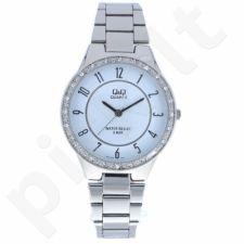 Moteriškas laikrodis Q&Q Q921J205Y