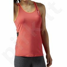 Marškinėliai treniruotėms Reebok One Series ActivChill W AO0285