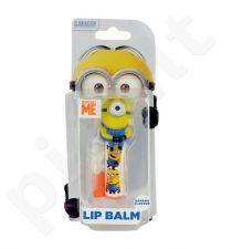 Minions Lip Balm, kosmetika moterims, 4,5g, (Banana)