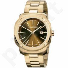 Vyriškas laikrodis WENGER EDGE INDEX 01.1141.114