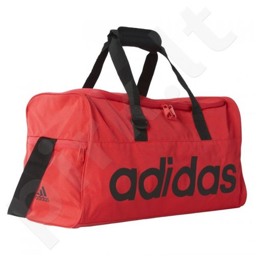 Krepšys Adidas Linear Performance Team Bag Small AY5485