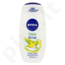 Nivea Care & Star Fruit dušo želė, kosmetika moterims, 250ml