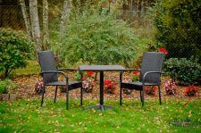 Lauko baldų komplektas DUO