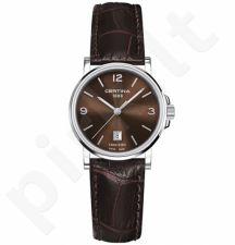 Moteriškas laikrodis Certina C017.210.16.297.00
