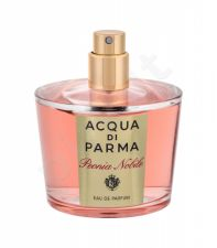 Acqua di Parma Peonia Nobile, kvapusis vanduo moterims, 100ml, (Testeris)