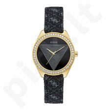 Moteriškas laikrodis GUESS W0884L11