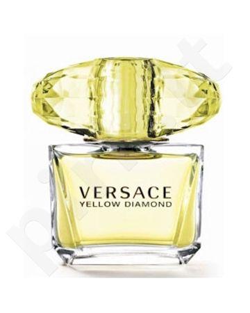 Versace Yellow Diamond, tualetinis vanduo (EDT) moterims, 50 ml