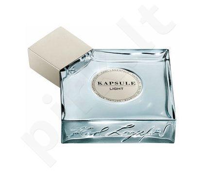 Lagerfeld Kapsule Light, tualetinis vanduo (EDT) moterims ir vyrams, 30 ml