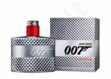 James Bond 007 Quantum, tualetinis vanduo (EDT) vyrams, 50 ml