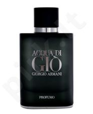 Giorgio Armani Acqua di Gio Profumo, EDP vyrams, 75ml