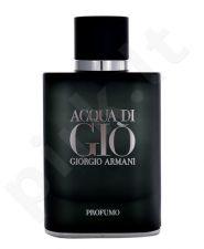 Giorgio Armani Acqua di Gio Profumo, EDP vyrams, 75ml, (testeris)