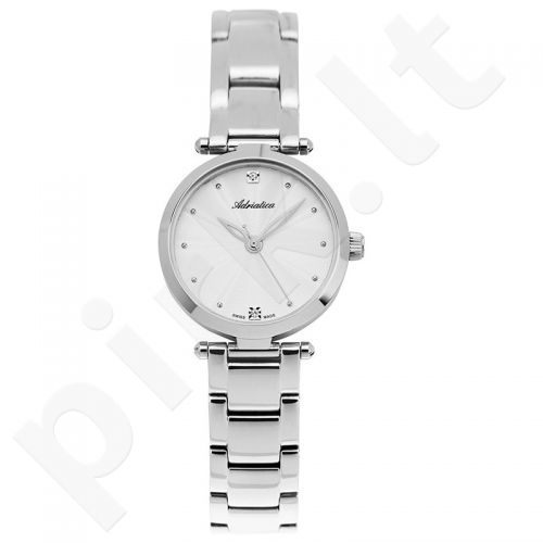 Moteriškas laikrodis Adriatica A3423.5143Q
