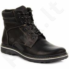 Rafado rr258 odiniai  žieminiai auliniai batai