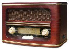 Retro radija Camry 1103