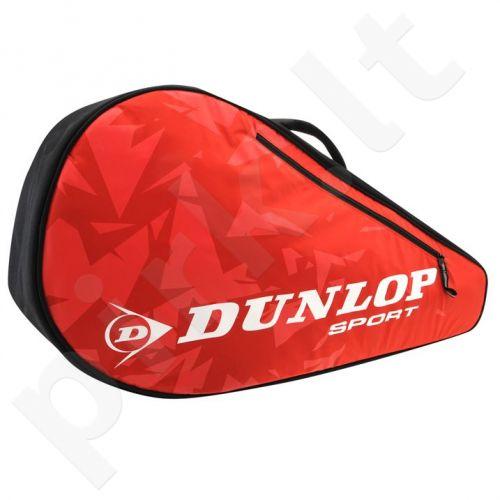 Krepšys Tour 3 rakečių raudona