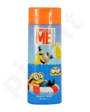 Minions Bubble Bath, kosmetika moterims, 400ml