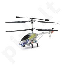 Radio bangomis valdomas Jamara Germany JaMaxx Gyro Heli helikopter