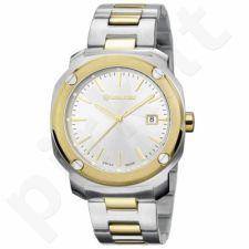 Vyriškas laikrodis WENGER EDGE INDEX 01.1141.115