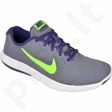Sportiniai bateliai  bėgimui  Nike Flex Exprience 4 (GS) Jr 749807-402
