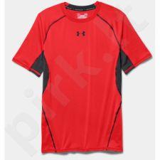 Marškinėliai termoaktyvūs Under Armour HeatGear® Compression Shortsleeve M 1257468-984