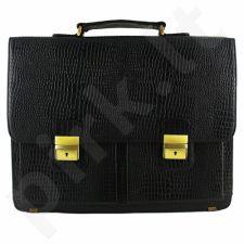 Vyriškas portfelis SEHGAL VRPFBLK2150