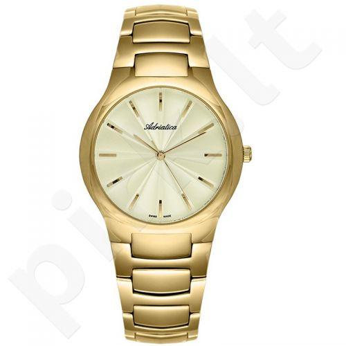 Moteriškas laikrodis Adriatica A3425.1111Q