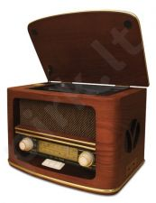 Retro radija Camry 1115