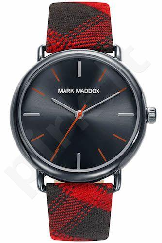 Vyriškas laikrodis MARK MADDOX – Trendy. 42 mm. kvarcinis WR 30 meters