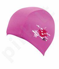 Kepuraitė plaukimui vaikams SEALIFE PE 7703 4 pink