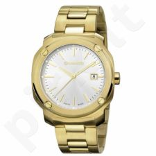 Vyriškas laikrodis WENGER EDGE INDEX 01.1141.116