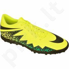 Futbolo bateliai  Nike Hypervenom Phade II TF M 749891-703