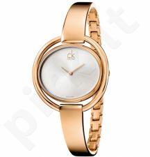 Moteriškas laikrodis Calvin Klein K4F2N616