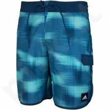 Maudymosi šortai adidas Graphic Water Shorts M BJ8585
