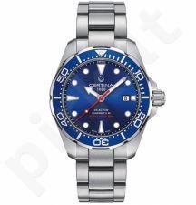 Vyriškas laikrodis Certina C032.407.11.041.00